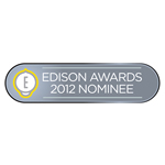 2012 Edison Best New Product Nominee