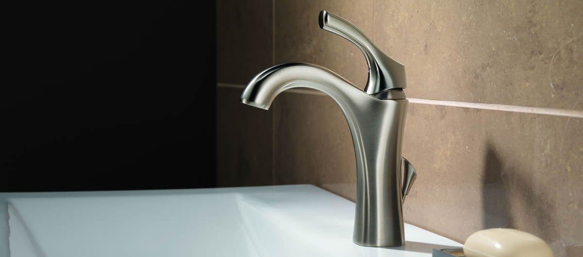 Delta Addison Collection Kitchen And Bathroom Faucets
