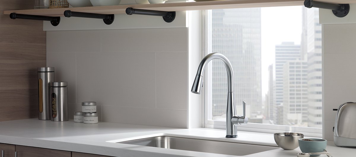 essa collection : delta faucet