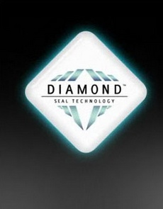 tecnología de sellado diamond