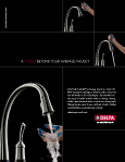 A Touch Beyond Your Average Faucet