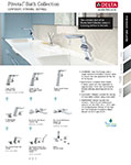 Pivotal Bath Sell Sheet (DI-0540)